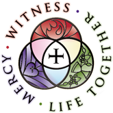 Mercy, Witness, Life Together